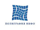 Изображение за Лого на Полиграфия Инфо ООД