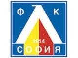 Изображение за Лого ЛЕВСКИ СОФИЯ