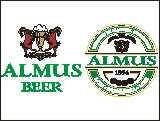 Изображение за Алмус (Ломско пиво)