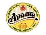 Изображение за Ариана (ново лого)