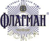 Изображение за Flagman vodka