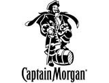 Изображение за Captain Morgan line art