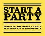 Изображение за J&B Start A Party Markup
