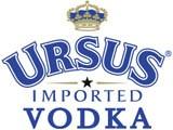 Изображение за Ursus Vodka
