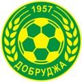 Изображение за ФК Добруджа лого 1