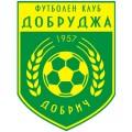 Изображение за ФК Добруджа лого 2