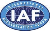 Изображение за International Accreditation Forum