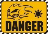Изображение за MOTO-DANGER