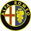 Изображение за Alfa Romeo cmyk