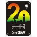 Изображение за COREL 20th anniversary