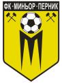Изображение за ФК Миньор Перник (1985-2005)