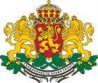 Изображение за официален герб РБ истински вектор