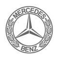 Изображение за mercedes original logo
