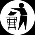 Изображение за боклуци