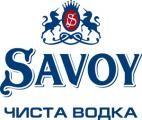 Изображение за Savoy vodka blue