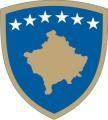 Изображение за Герб на Косово