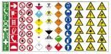 Изображение за health safety signs