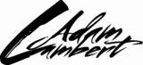 Изображение за Автографа на Adam Lambert