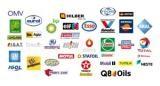 Изображение за Лога на петролни компании