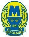 Изображение за ФК Марица