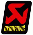 Изображение за Akrapovič