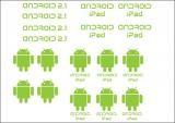 Изображение за Андроид + разновидности