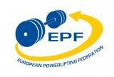 Изображение за European Powerlifting Federation