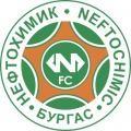 Изображение за ФК Нефтохимик (Бургас)
