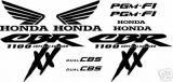 Изображение за Honda CBR1100XX
