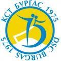 Изображение за клуб по спортни танци Бургас 1975