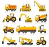 Изображение за Изкопни машини