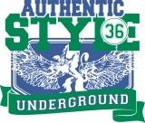 Изображение за Authentic Style