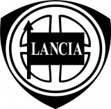 Изображение за lancia logo
