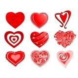Изображение за Сърца