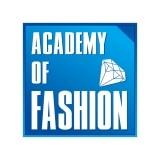 Изображение за Academy of fashion logo