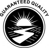 Изображение за guaranteed quality