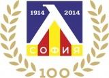 Изображение за ПФК Левски - юбилейно лого