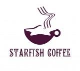 Изображение за Starfish Coffee logo