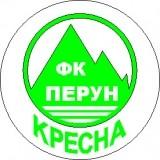 Изображение за ФК ПЕРУН КРЕСНА
