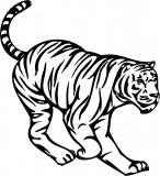 Изображение за тигър