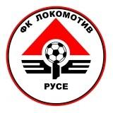 Изображение за фк Локомотив Русе