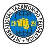 Изображение за International Taekwon-do Federation
