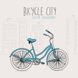 Изображение за Градско колело