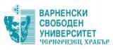 Изображение за Лого на Варненски Свободен Университет