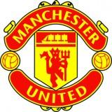 Изображение за Man Utd Logo