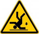 Изображение за Опасност от падане