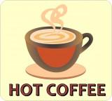 Изображение за hot coffee