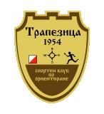 Изображение за Спортен клуб по ориентиране Трапезица 1954