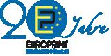 Изображение за logo Europrint Bulgaria