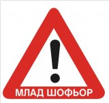 Изображение за МЛАД ШОФЬОР
